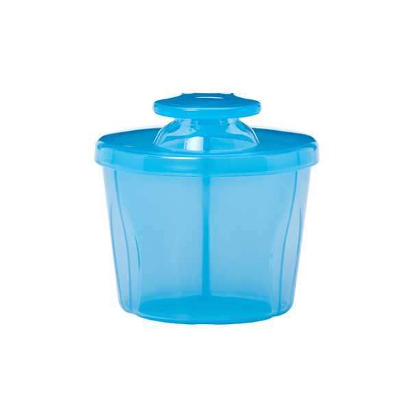 Dr. Brown's - Melkpoeder dispenser blauw
