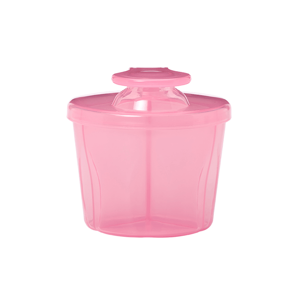 Dr. Brown's - Melkpoeder dispenser roze