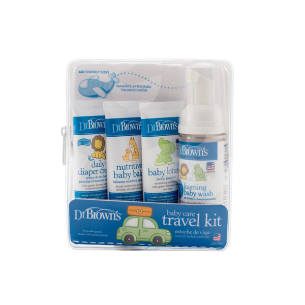 Dr. Brown's - Travelkit